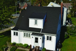 Residential Metal Roof 3