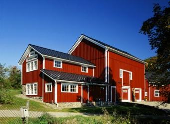 Barn Roof-TRINAR« COOL CHEMISTRY«